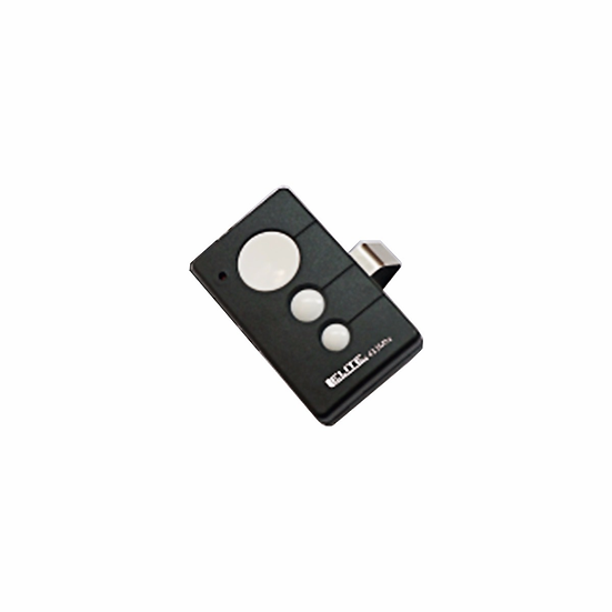 Control Remoto Elite 3 Botones CR433