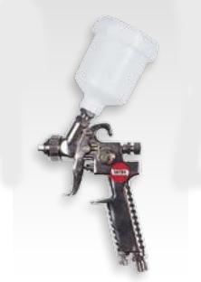 Mini Pistola de Gravedad SG-1047
