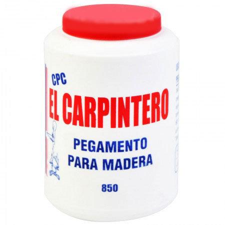 El Carpintero 850