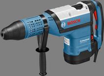Martillo Perforador GBH 12-52DV BL Bosch