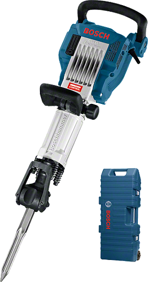 Martillo Demoledor 1750W GSH 16-28 Bosch