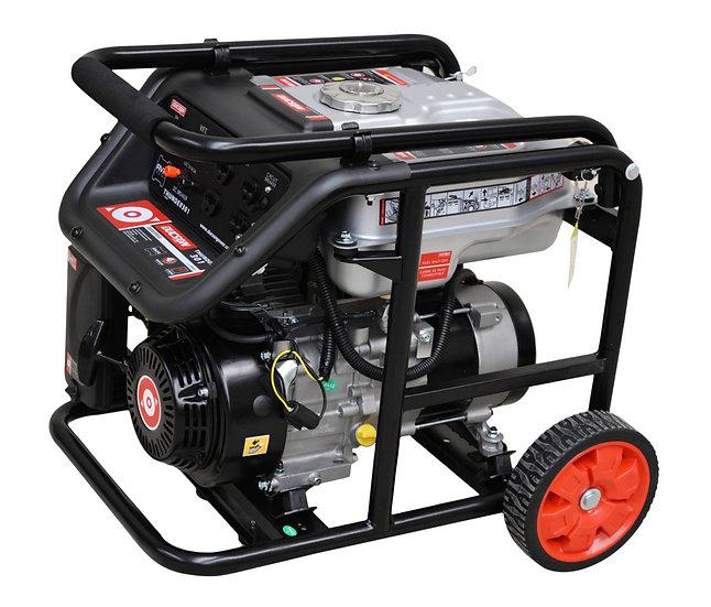 Generador Pórtatil Gasolina 2.5KW DG301
