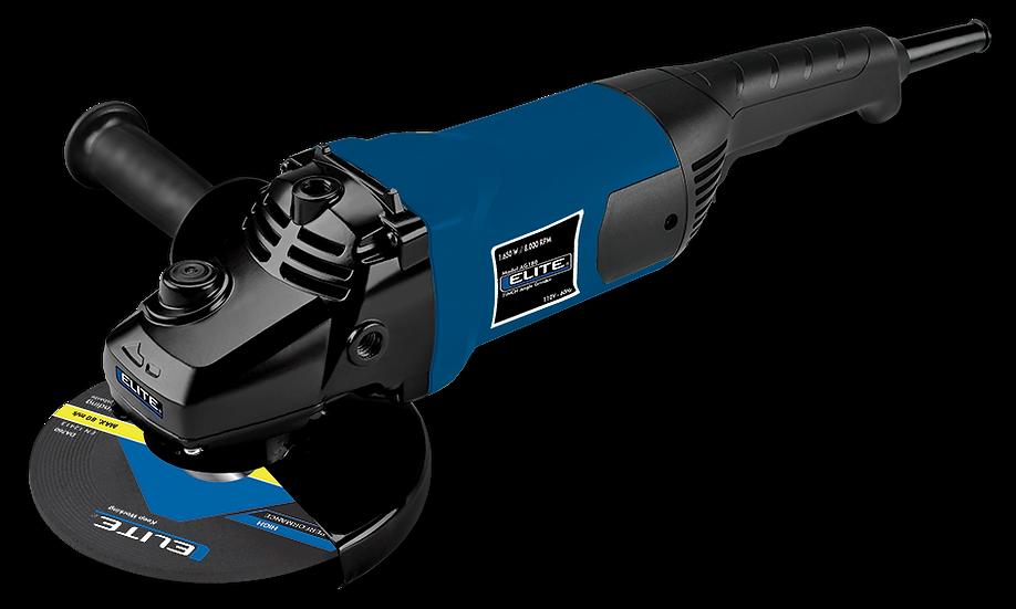 """Esmeriladora 7"""" 2200W Elite AG180"""
