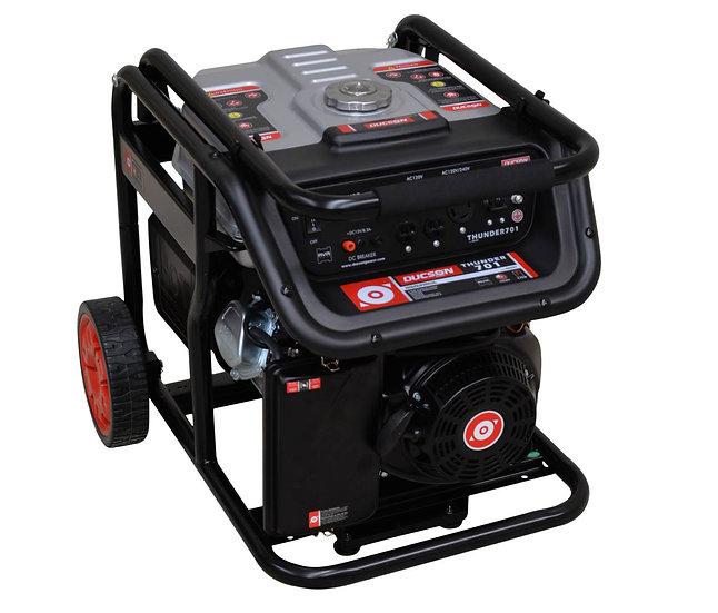 Generador Pórtatil Gasolina 6.7KW DG701