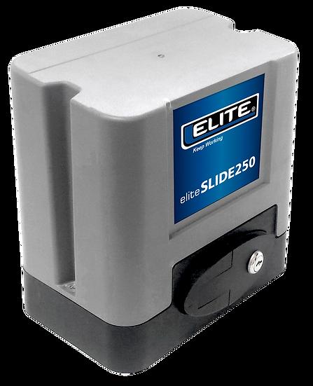 Motor Corredizo Elite 110V + 4 Riel MC3