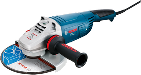Esmeriladora Ang. 9 2200W GWS 22-230 Bosch