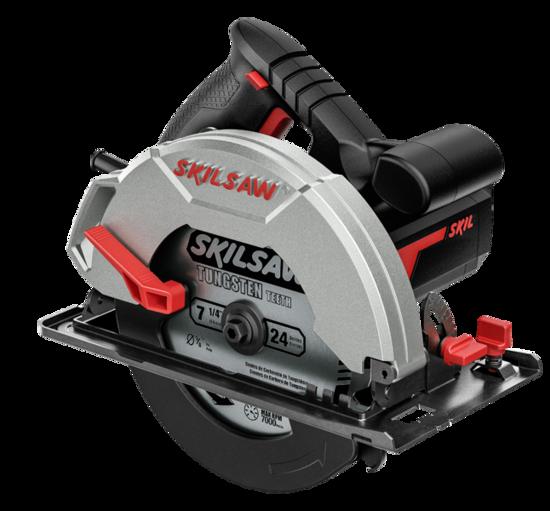 Sierra Circular 7 1/4 1200W 5200 Skil