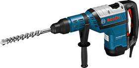Martillo Perfor. 1 3/4 1500W GBH 8-45D Bosch