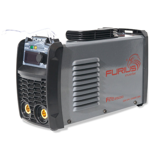 SoldadorFurius Fire2500-250Amp.220V FW25