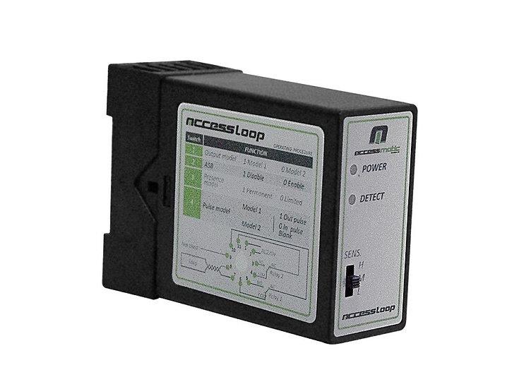 Sensor p/Barrera AXIS LD500