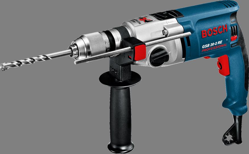 Taladro Impacto 1/2 800W GSB 20-2RE Bosch