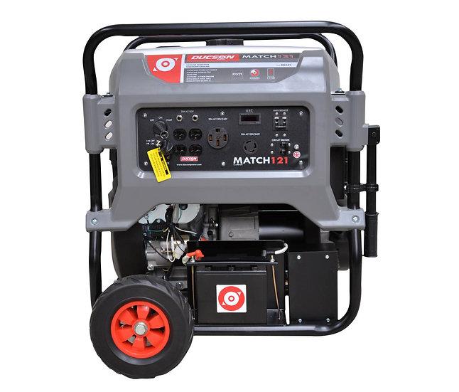 Generador Pórtatil Gasolina 11KW DG121