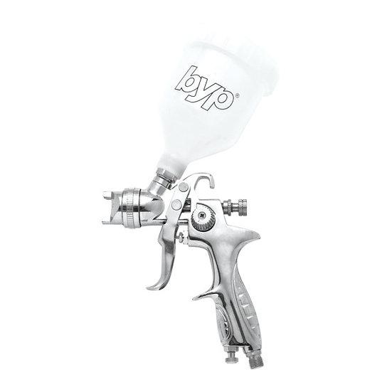 Mini Pistola Gravedad HVLP PVP0000
