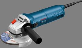 Esmeriladora Ang 5 1100W GWS 11-125 Bosch