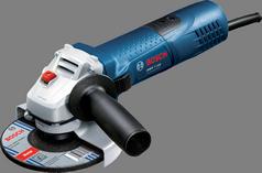 Esmeriladora Ang. 4 1/2 720W GWS 7-115 Bosch