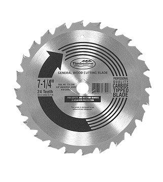 """Sierra Ti-Cut 7 1/4""""x24Zx5/8 175-24C"""