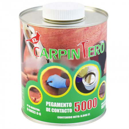 El Carpintero 5000