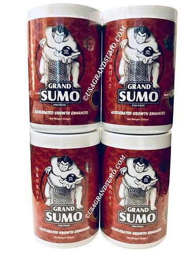 4 GRAND SUMO ORIGINAL