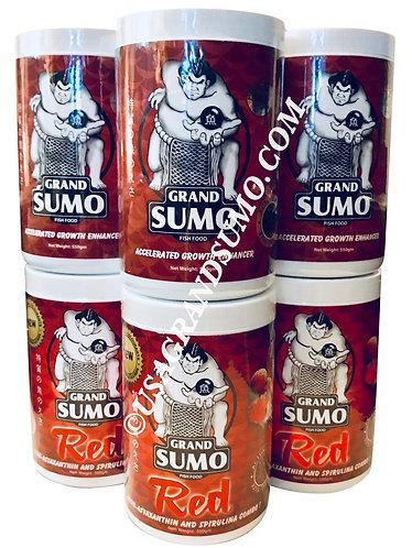 GRAND SUMO RED & ORIGINAL