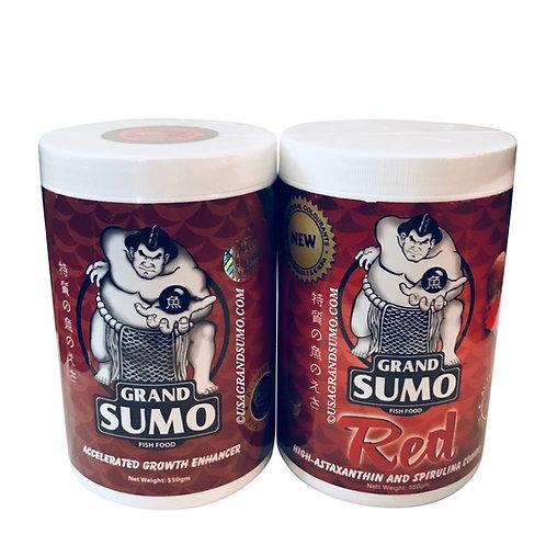 GRAND SUMO ORIGINAL & RED