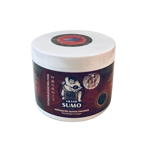 GRAND SUMO ORIGINAL 250 GRAMS