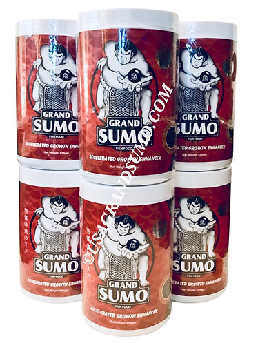 6 GRAND SUMO ORIGINAL
