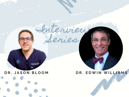 Jason Bloom Interview Part 2