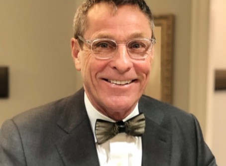 Interview with Dr. Harry Wright of Hillstrom Wright Plastic Surgery
