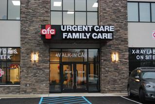 AFC Urgent Care Havertown Now Open!