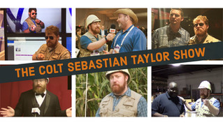 New Series - The Colt Sebastian Taylor Show
