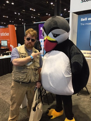 IRCE Highlight - PrestaShop