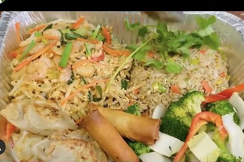 Plateau repas VD/VD meal platter