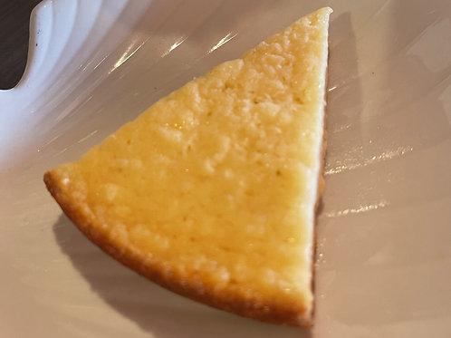 Gâteau manioc/Casava cake (sans gluten)