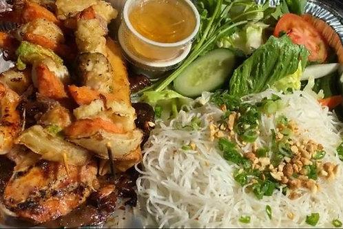 Plateaux Vien Dong
