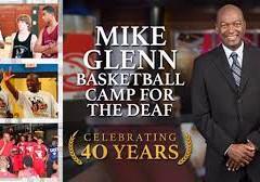 """Mike """"Stinger"""" Glenn"""