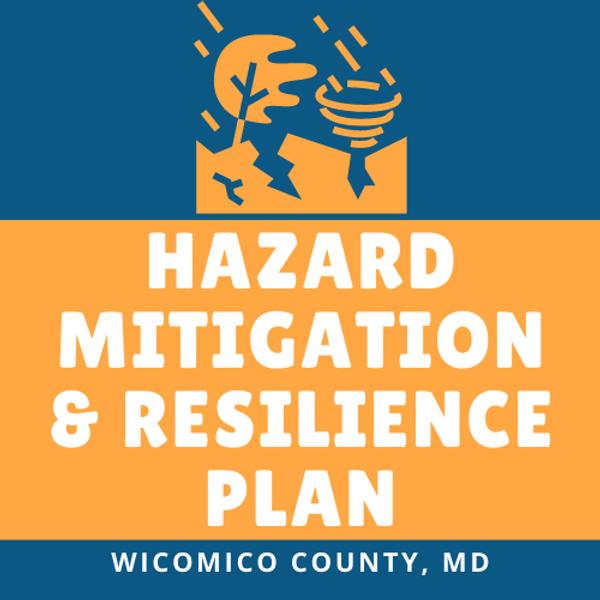 Hazard Mitigation Plan Stakeholder Strategy Meeting