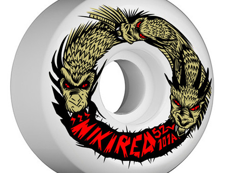 NEW WHEEL DESIGN BY BOBBY BROWN