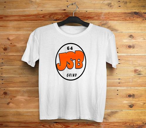 JSB Co.  ORGINAL BRAND T-SHIRT