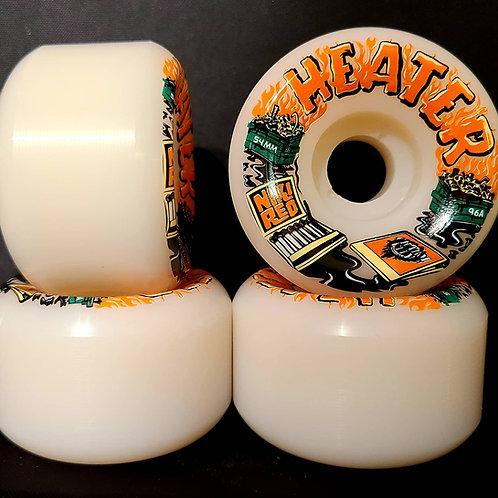 """Heater""  Charm City Skate Shop"