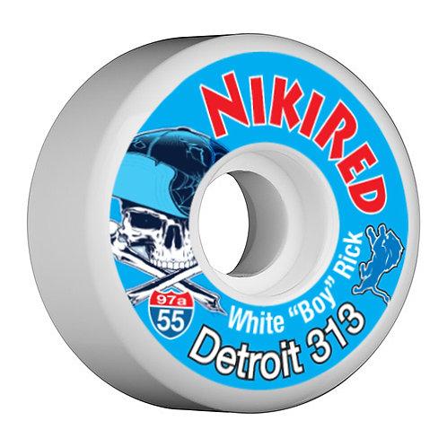 Detroit 313  2 55mm 97a