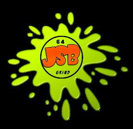 Slime Sticker