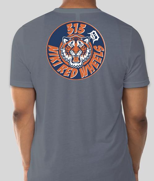 Det Tigers Tee