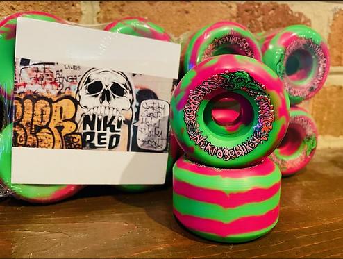 Nekro Swirl 51mm