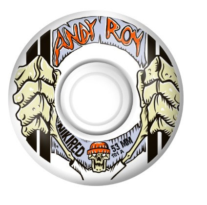 Andy Roy