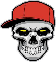 Trucker Hat #2
