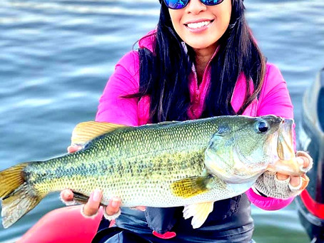 Discovering the Beauty of Northern California Fishing
