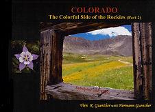Colorado Wildflowers Part 2