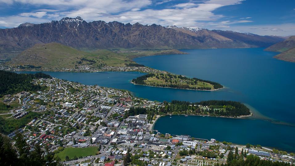 Queenstown - Otago Region