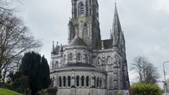 St. Fin Barre's Cathedral, Cork