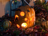 Why Halloween is Celebrated plus Easy Decorating Ideas
